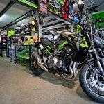 Motorräder bei Motorad und Reifen Hutzel in Lohr
