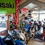 Roller bei Motorrad und Reifen Hutzel in Lohr